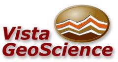 Vista GeoScience Logo